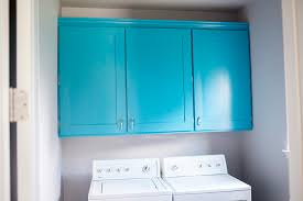 best place to buy cabinets for laundry room diy laundry room cabinets kristen duke laundry room makeover