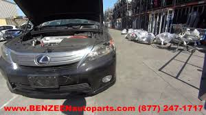 2010 lexus hs 250h msrp 2010 lexus hs250h parts for sale 1 year warranty youtube
