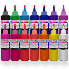 chemical consultants inc cms color mixing system