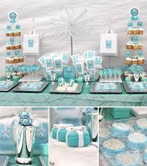 theme bridal shower decorations blue wedding shower ideas something blue bridal shower wedding