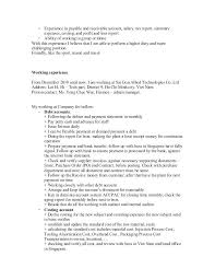 free accountant resume senior cost accountant resume click here to this property