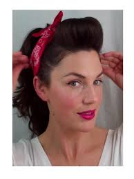 6 pin up looks for beginners quick and easy vine retro hairstyles vinious you