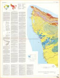 Washington State Geologic Map by Wildly Colorful Geologic Maps Of National Parks And How To Read