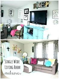 interior decorating mobile home mobile home living room ideas fancy decorating mobile homes best