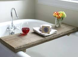 bathtub caddy oil rubbed bronze bathtubs bathtub caddy tray diy tub tray caddy oil rubbed bronze