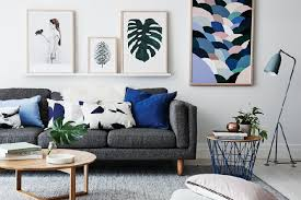 Interior Design Mid Century Modern by 15 Mid Century Modern Living Room Design