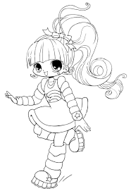 43 anime coloring pages cartoons printable coloring pages best of