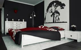 Most Elegant Black Bedroom Designs - Black bedroom ideas
