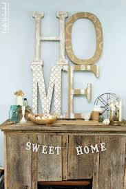 Home Letters Decoration Best 25 Letters For Wall Ideas On Pinterest Diy Art Projects