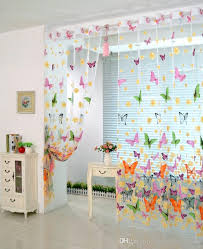 wedding backdrop curtains home door window shower curtain