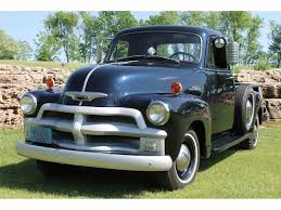 1954 chevrolet 3100 for sale on classiccars com 23 available