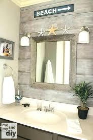 coastal bathrooms ideas 48 beautiful coastal bathroom ideas derekhansen me