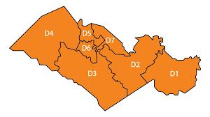 Sc County Map Orangeburg County South Carolina Zoning Division