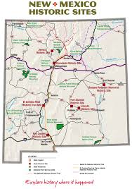 Map Of New Mexico by Maps Update 750948 New Mexico Tourist Map U2013 Statehood 19122012