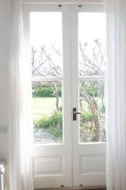 Interior Double Doors Without Glass Glazed French Doors French Doors Pinterest Sash Windows