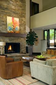 23 best fireplace images on pinterest stacked stone fireplaces
