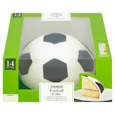 football cake tesco football cake tesco groceries