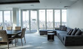 penthouse residence at nomo soho life u0027s better at the top