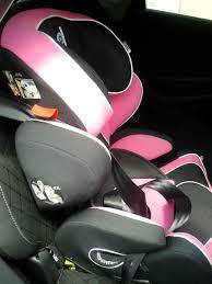 siege kiddy un bébé bien accroché en voiture est un bébé mieux protégé test