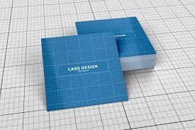 Business Cards Mini Mini Business Card Mockup Graphicriver