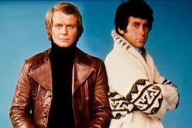 Starsky And Hutch Trailer James Gunn Is Rebooting The Tv Show Starsky And Hutch