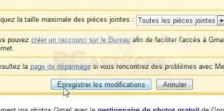 raccourci bureau gmail pc astuces travailler hors ligne avec gmail
