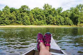 Jefferson River Canoe Trail Maps Conservation Recreation Lewis by Just Add Water Missouri Department Of Conservation