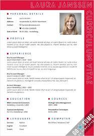 powerpoint resume template 52 best go sumo cv templates resume curriculum vitae design