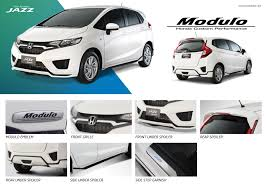 honda custom car upated different lives one car all new 2014 honda jazz launched