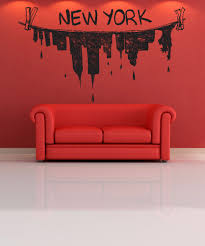 new york city wall sticker custom wall stickers full image for educational coloring wall decals city 91 wall decals quezon city vinyl wall decal