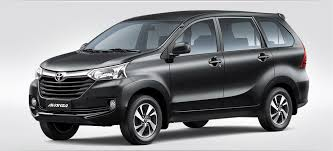 New Avanza Interior Toyota Avanza Choose Your Vehicle Toyota Motor Philippines