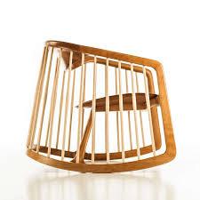 Rocking The Chair Harper Rocking Chair By Bernhardt Design Yliving