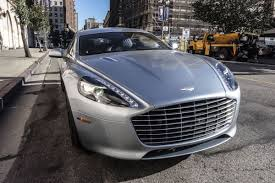 aston martin suv interior 2017 aston martin rapide s review not a good deal for 207 000