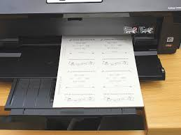 where to get wedding invitations wedding invitation printer amazing best printer for diy wedding