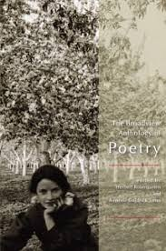 the broadview anthology of poetry second edition broadview press