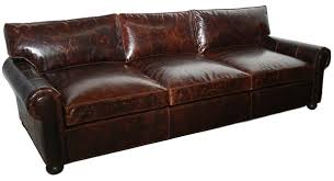 Brompton Leather Sofa with Review Compare Lancaster Sedona Turner And Other Rolled Arm