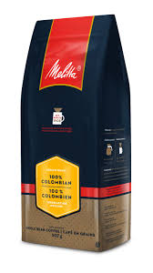 Cafetiere Carrefour by Melitta 100 Colombian Estate Blend Whole Bean Coffee Walmart Canada