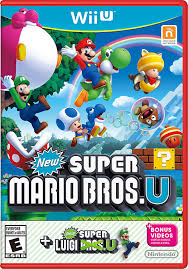 target black friday 2017 wii u game mariokart amazon com new super mario bros u new super luigi u wii u