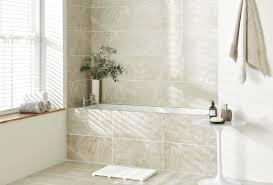 Contemporary  Modern Bathroom Tile Ideas - Designer bathroom tile