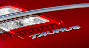 Old Ford Truck Emblems - ford taurus sho 2013 cartype