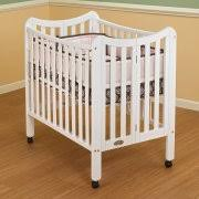 Mini Cribs On Sale Mini Portable Cribs Walmart
