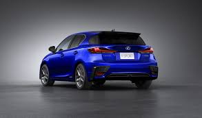 xe lexus ct 200h 2015 lexus unveils updated 2018 ct 200h hybrid hatch forcegt com