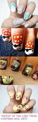 nerdy nail designs 30 awesome manis for geek goddesses nail