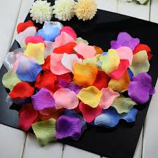 where to buy petals fabric petals flower petal wedding favors party decoration