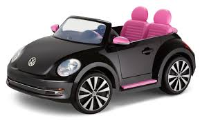 volkswagen beetle 1940 kid trax 12v vw beetle ride on vehicle walmart canada