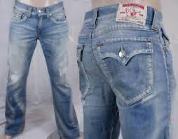 light blue true religion jeans true religion jeans men s billy bootcut light wash classic hasting
