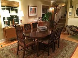 magnificent 50 medium wood dining room decorating design