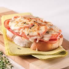 2 recettes de cuisine croque monsieur jambon tomates recettes cuisine et nutrition