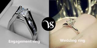 difference between engagement and wedding ring difference between engagement rings and wedding rings 100 images