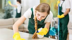 spring cleaning chicago cleaning services commercial cleaning